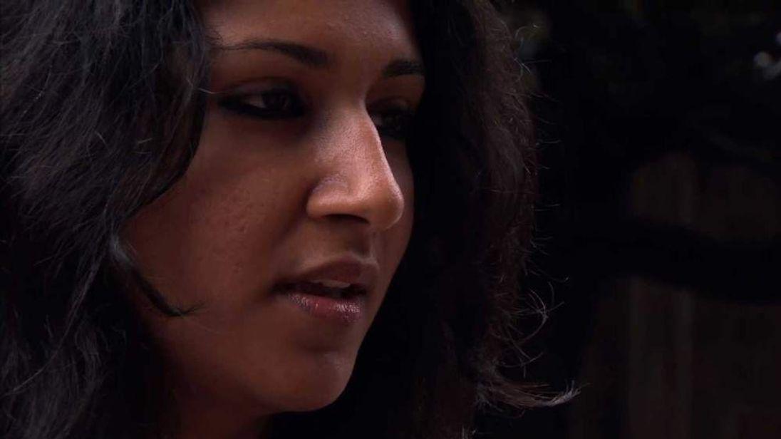 Kenya attack survivor Sadia Ahmed