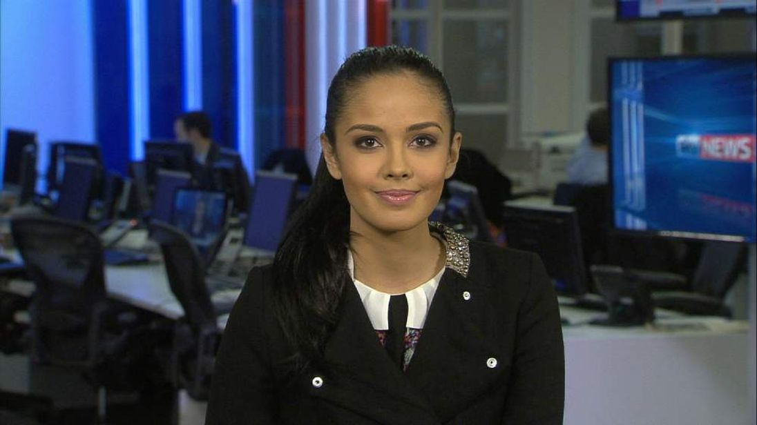 Megan Young, the 2013 Miss World