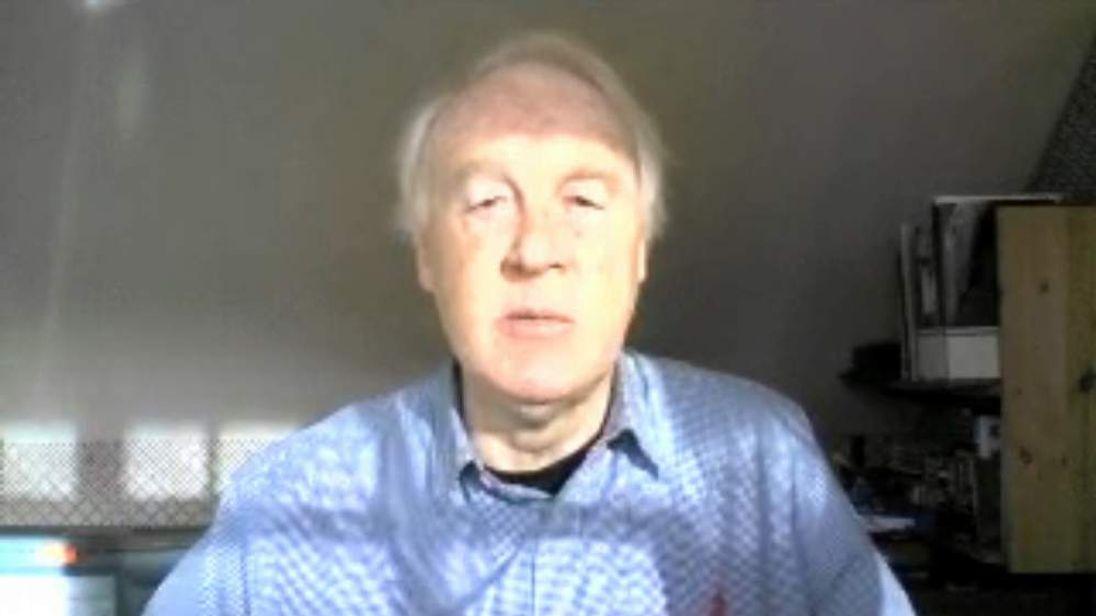 David Learmount, aviation safety expert, on helicopter crash