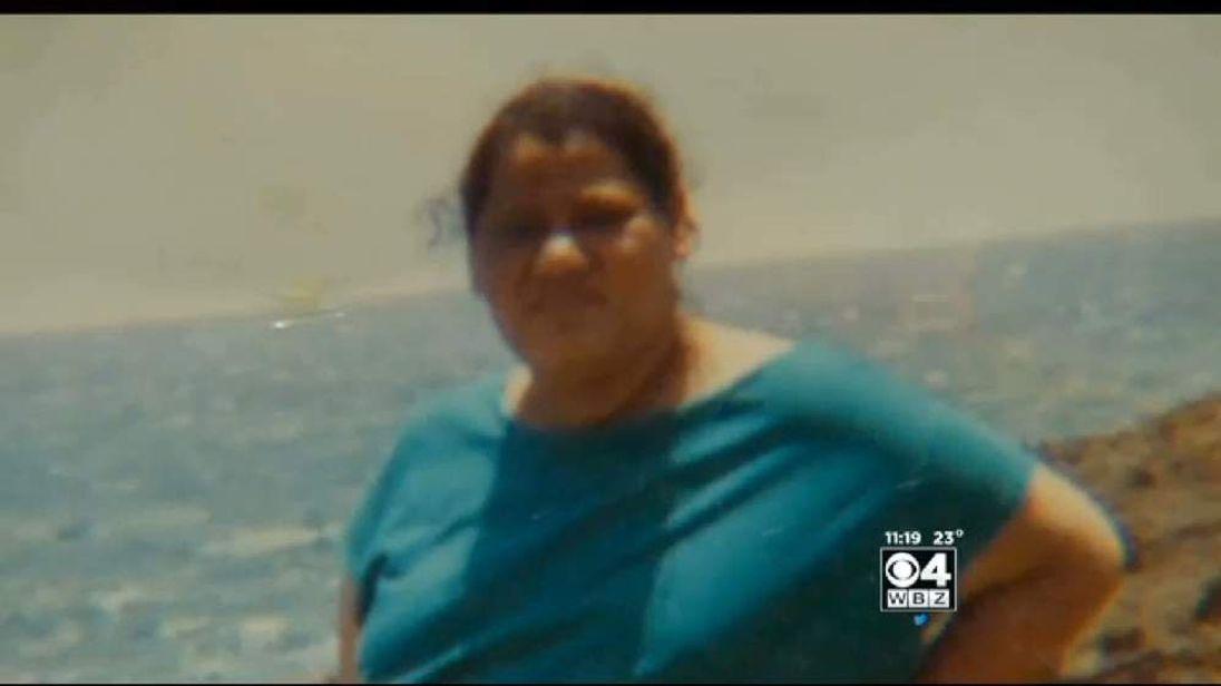 Aura Garcia was crushed by the Meridian Street Bridge in East Boston