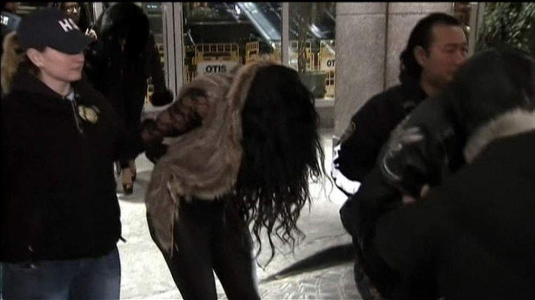 New York drug and prostitution ring arrests