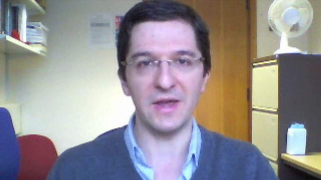 Dr Paul Williams