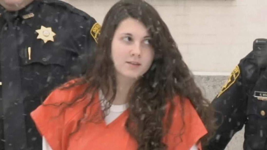 Miranda Barbour alleged Craigslist killer