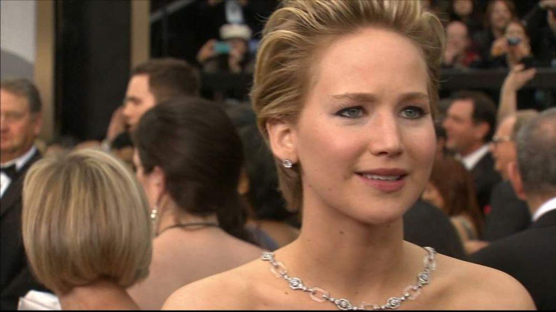 Jennifer Lawrence Stolen Icloud Pics - Jennifer Lawrence Film
