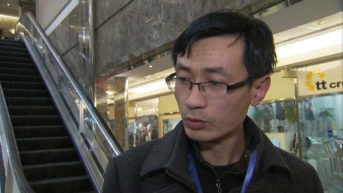 Chen Changming