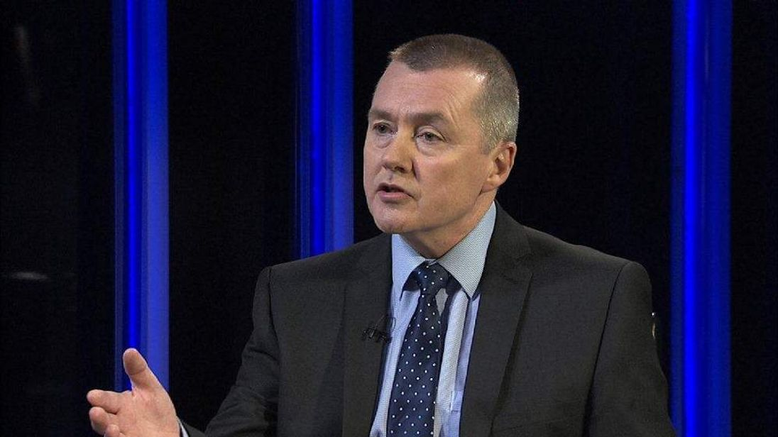 Willie Walsh, chief executive of IAG, which owns British Airways and Iberia.