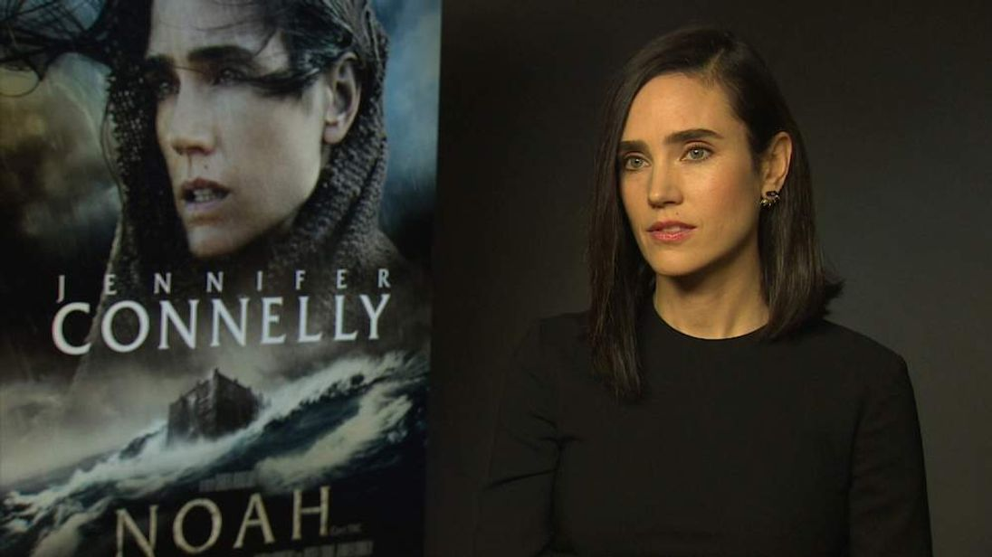 Actress Jennifer Connelly
