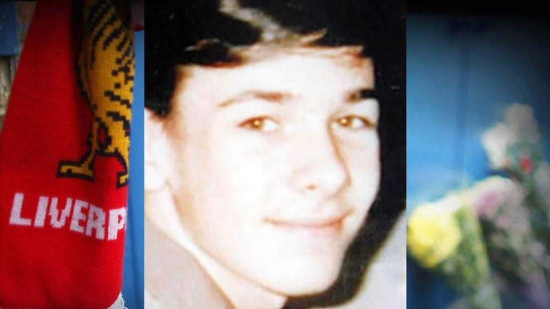 Hillsborough victim Kevin Williams