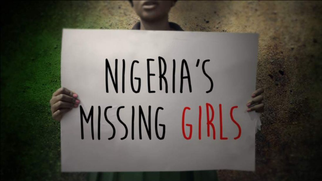 Sky News' special report into the kidnapping of hundreds of Nigerian schoolgirls.