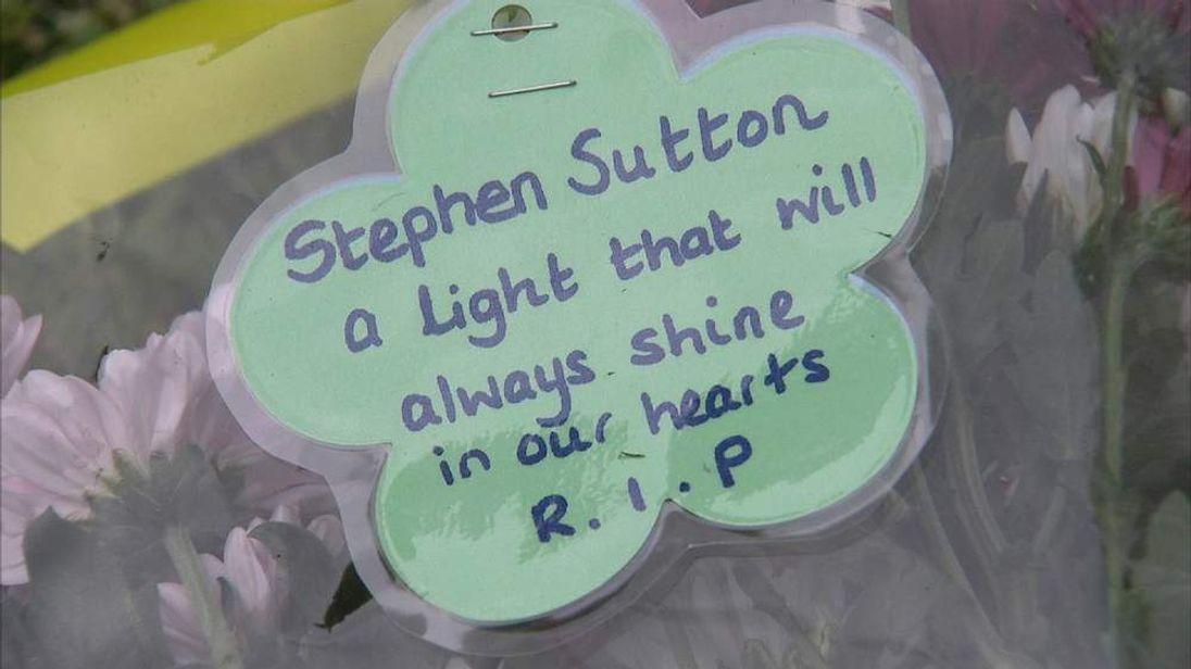 Stephen Sutton tributes