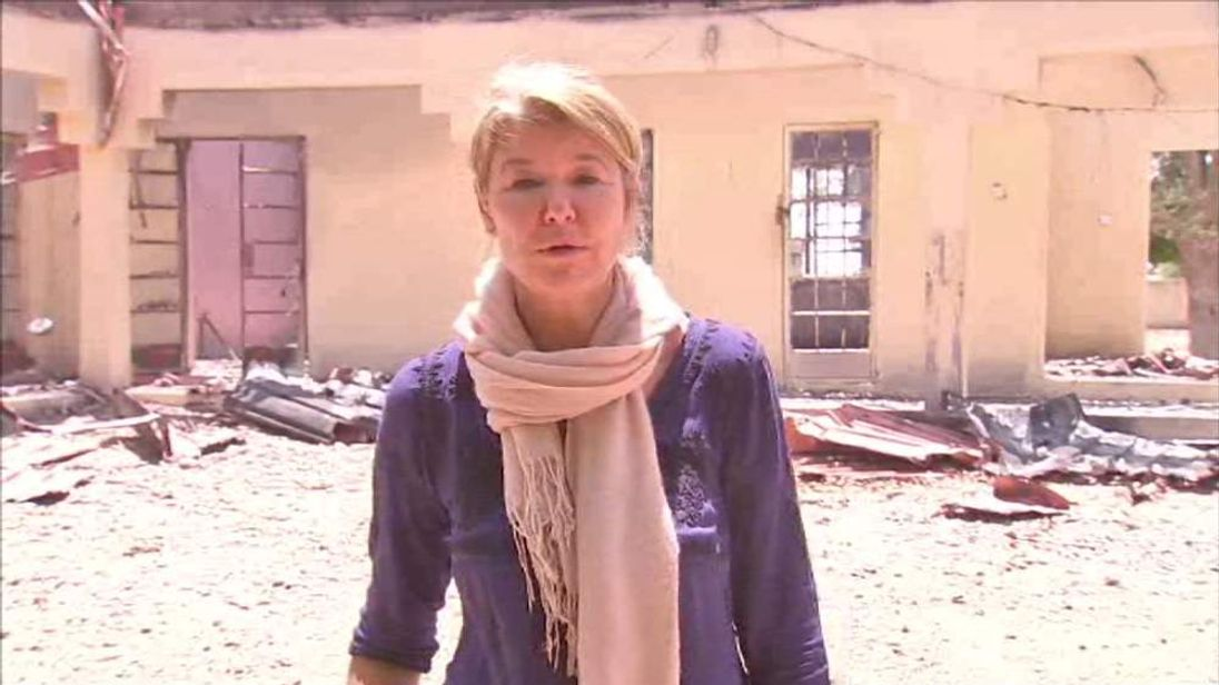 Alex Crawford Chibok screen grab