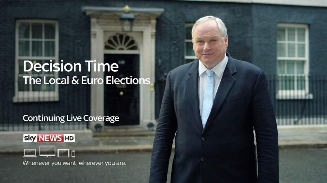 Decision Time: The Local and Euro Elections