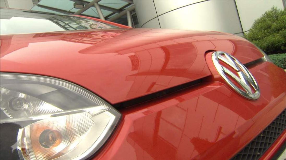 Volkswagen Up! wins What Car? customer survey in 2014