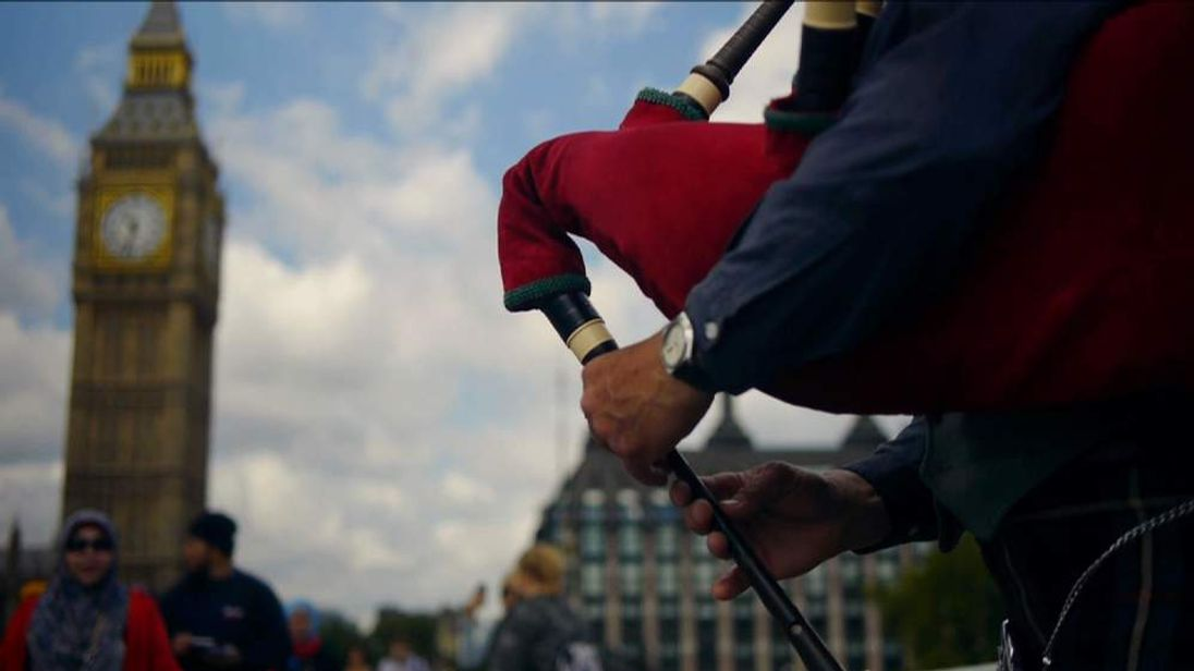 BAGPIPES WESTMINSTER