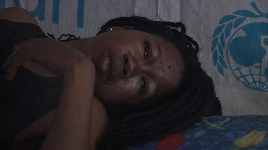 Alex Crawford Ebola Virus In Liberia