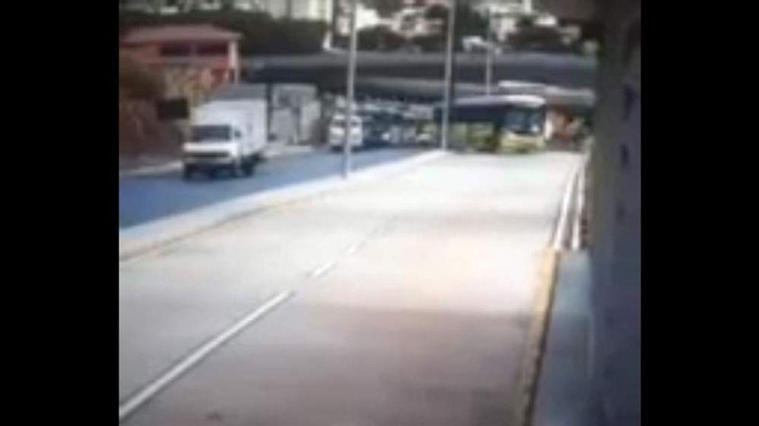 040714 brazil bridge collapse ugc 1 screengrab