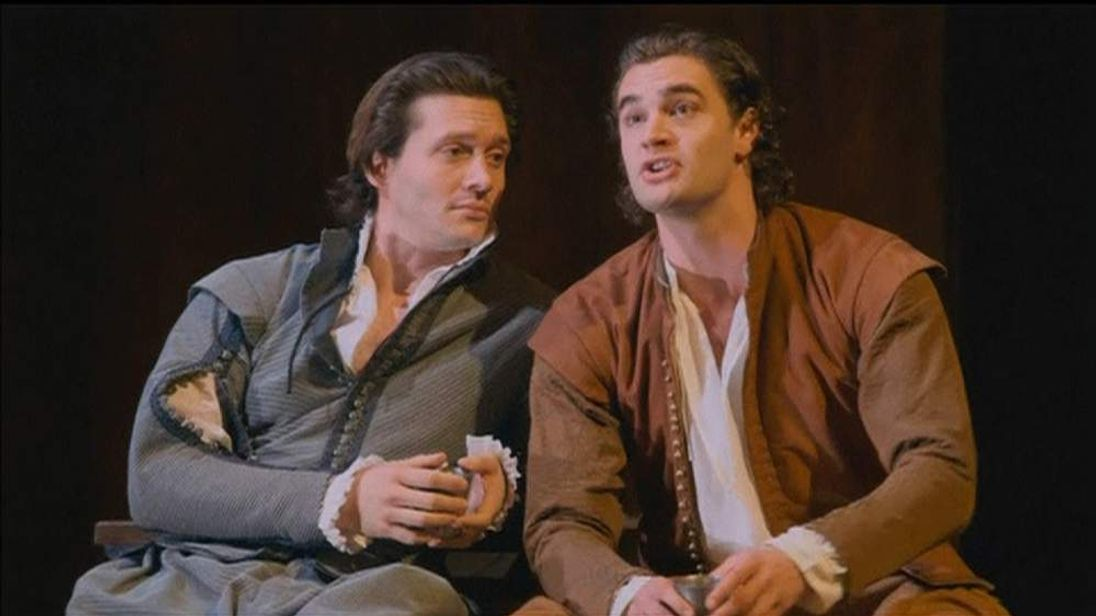 Shakespeare In Love play