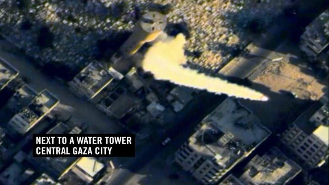 IDF video