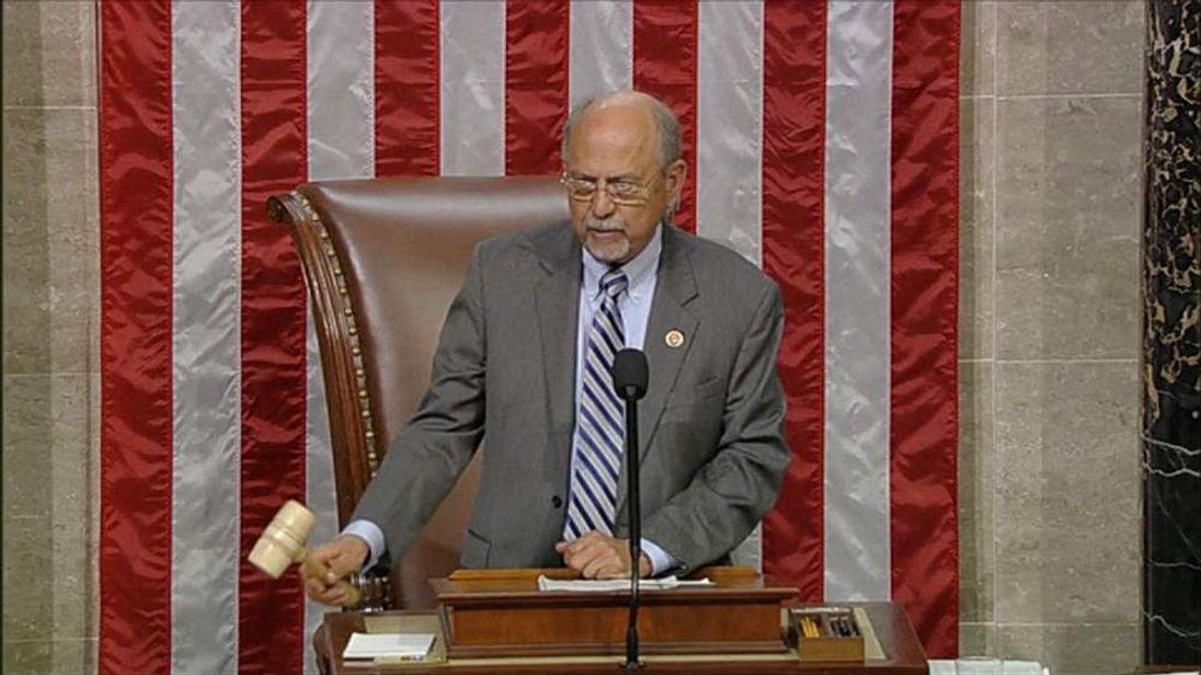 Republican congressman Doc Hastings
