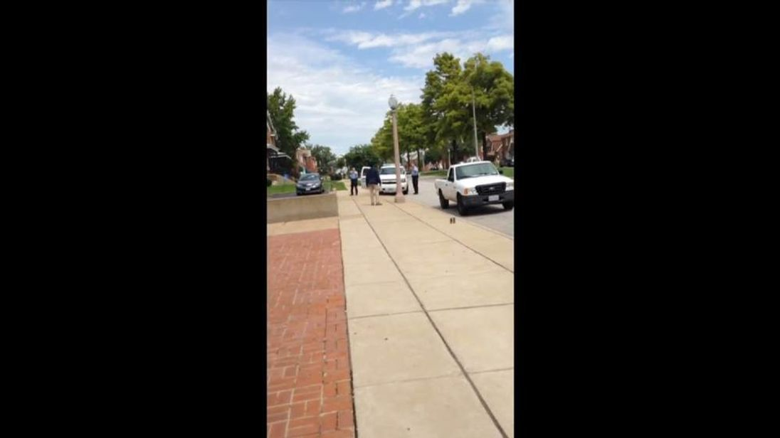 Ferguson Missouri 2nd fatal police shooting