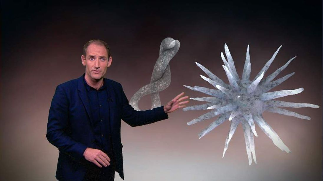 Tom Cheshire explains the Ebola disease