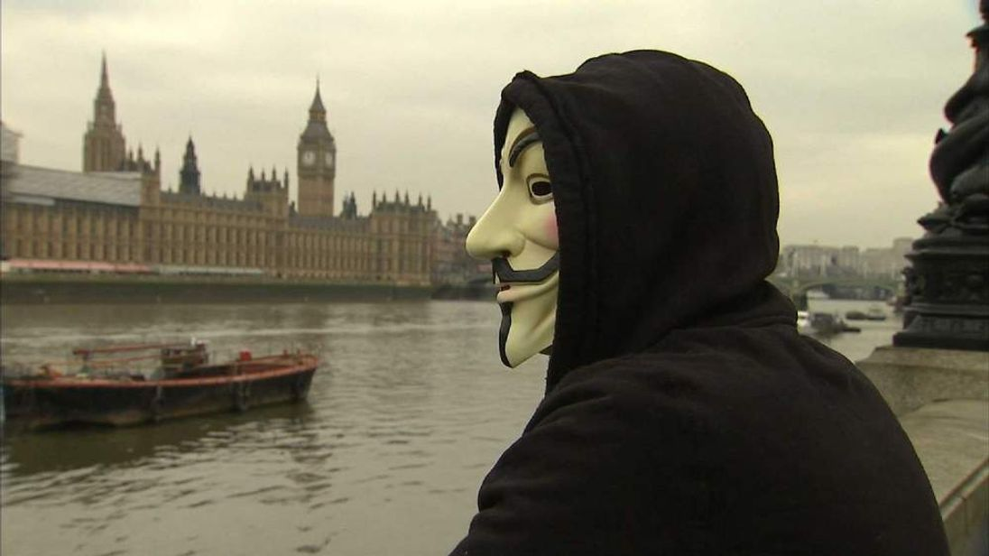 Anonymous Spokesman On Child Abuse Inquiry
