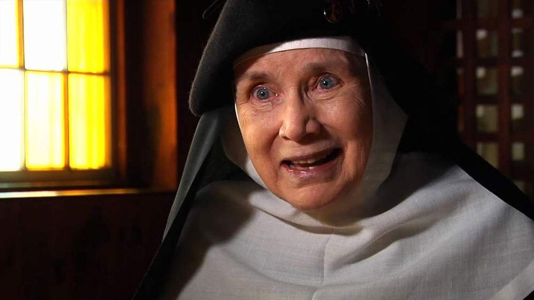 Nun Dolores Hart