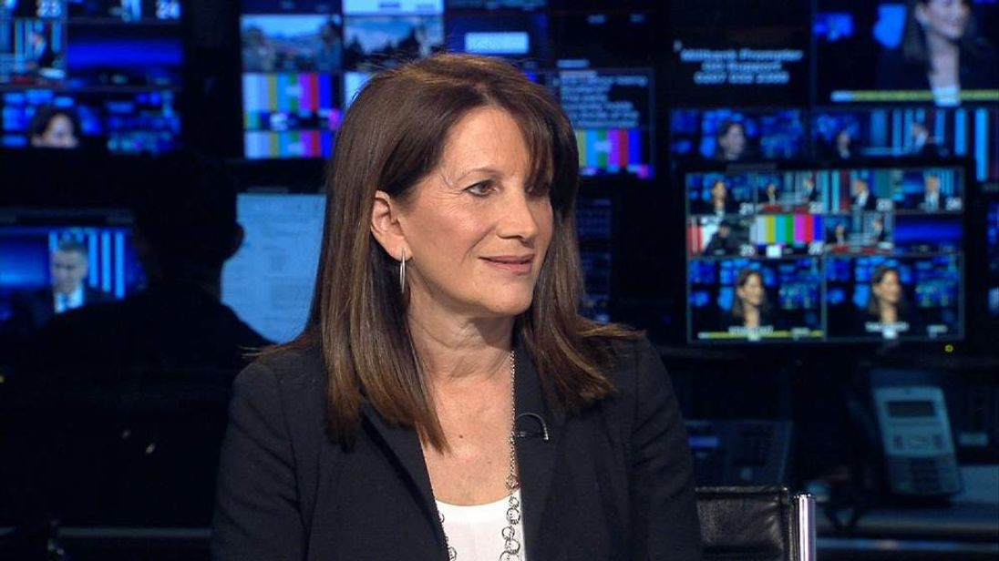 Lynne Featherstone MP Guest on Murnaghan