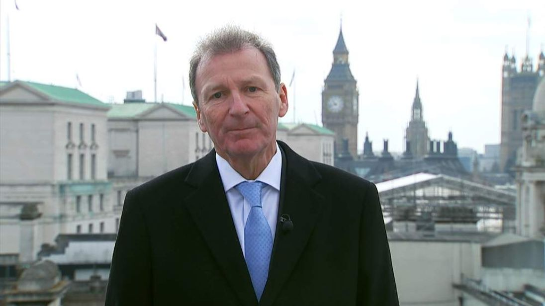 Lord O'Donnell