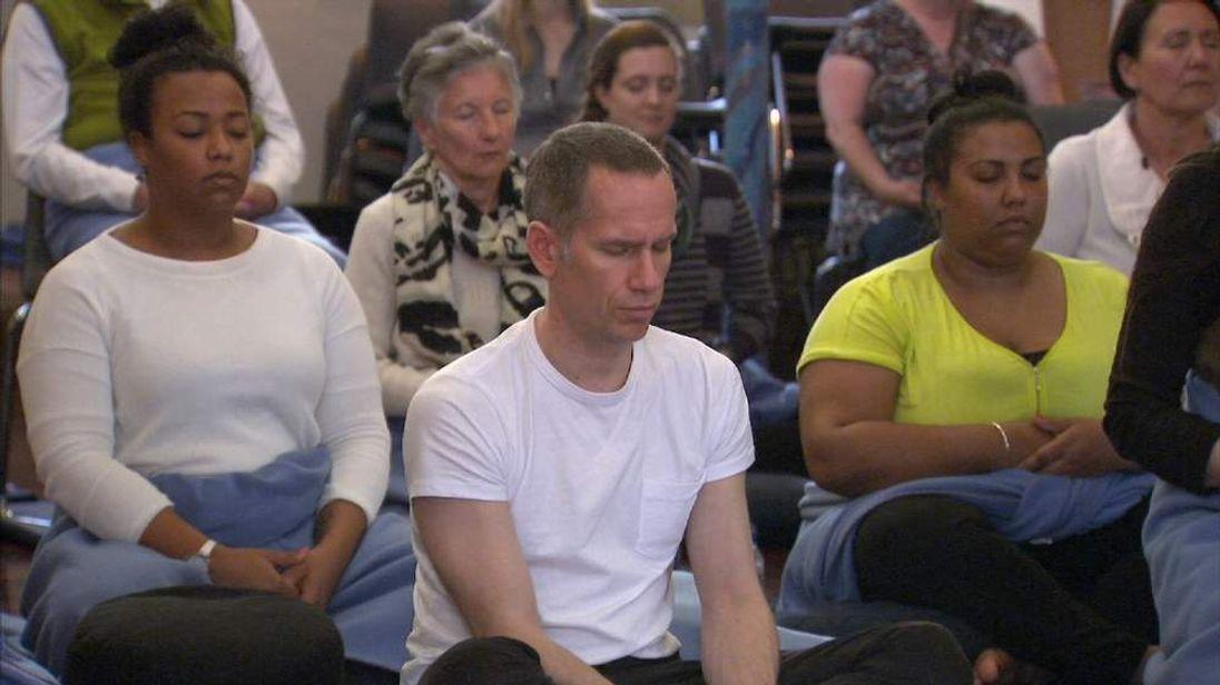 Mindfulness VT Ravenscroft