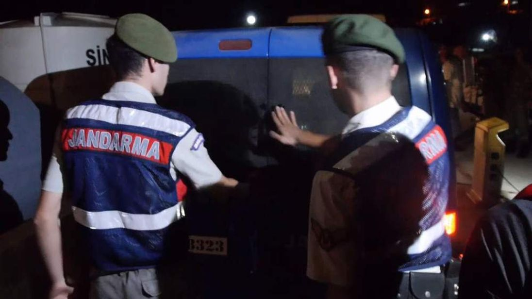 Dozens arrested in Bodrum trying to cross over to Greece