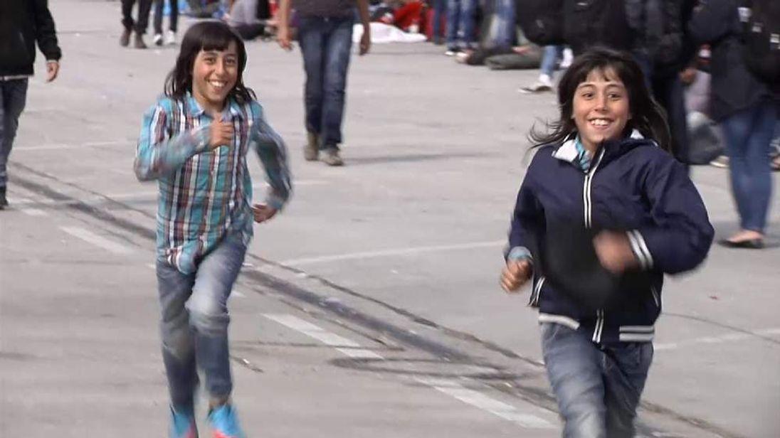 Khaled and Fahed Kashkool