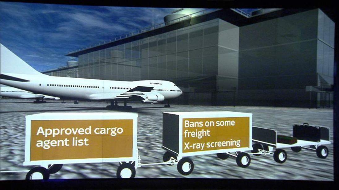 EU Airport Security Explainer ScreenGrab