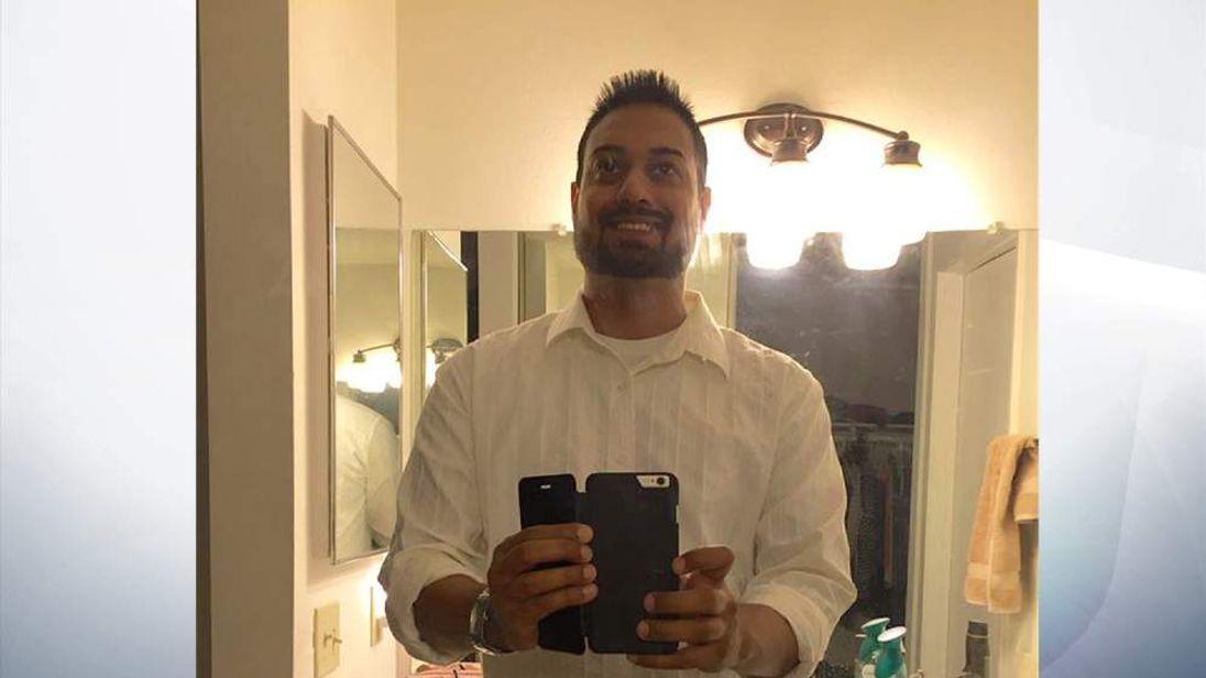 California shooting suspect Syed Rizwan Farook