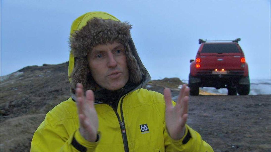 Dr Freysteinn Sigmundsson