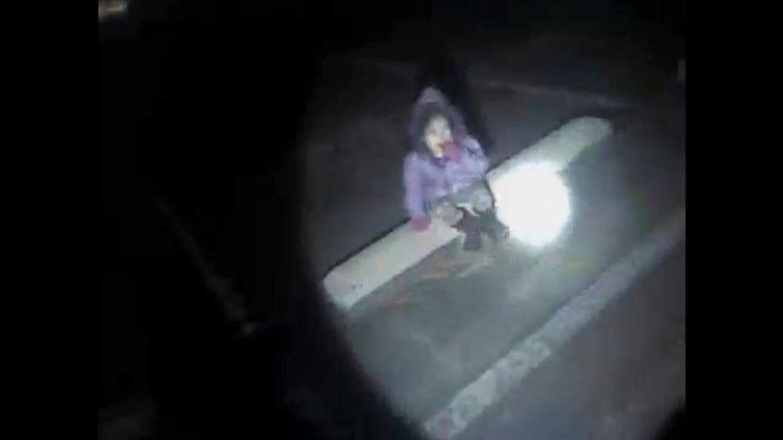 albuquerque toddler Caraline Leon-Alcocar found after car jacking