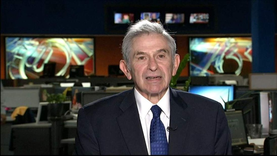 Paul Wolfowitz, Former US Deputy Secretary of Defence