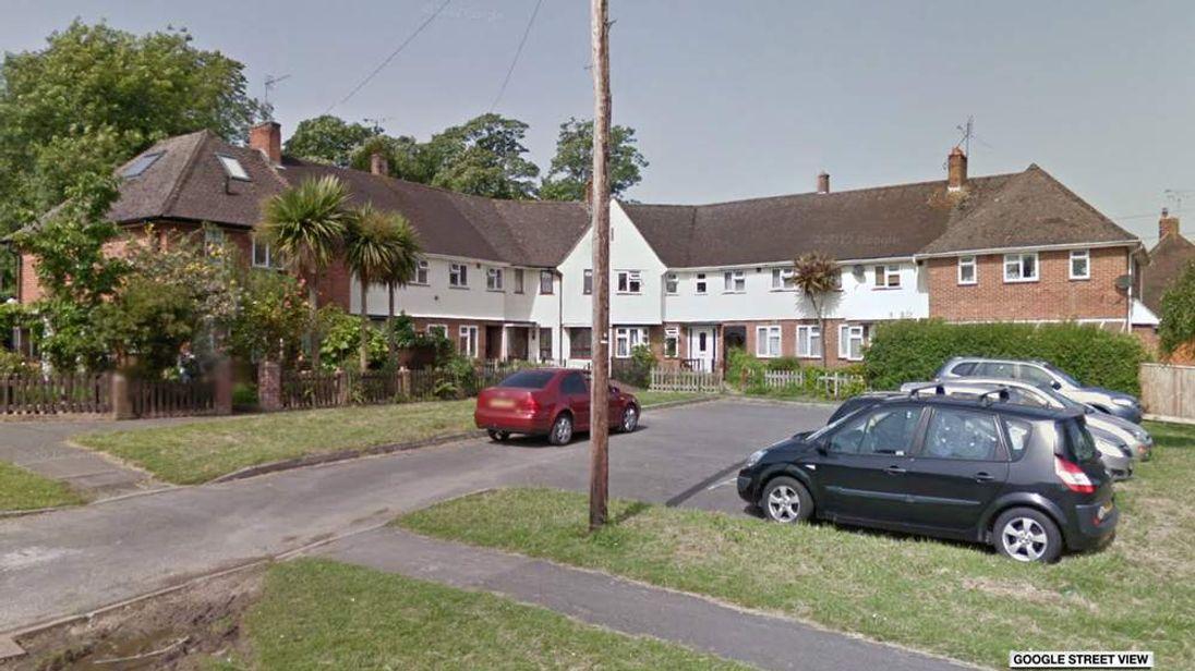 Christopher Cerqua's home