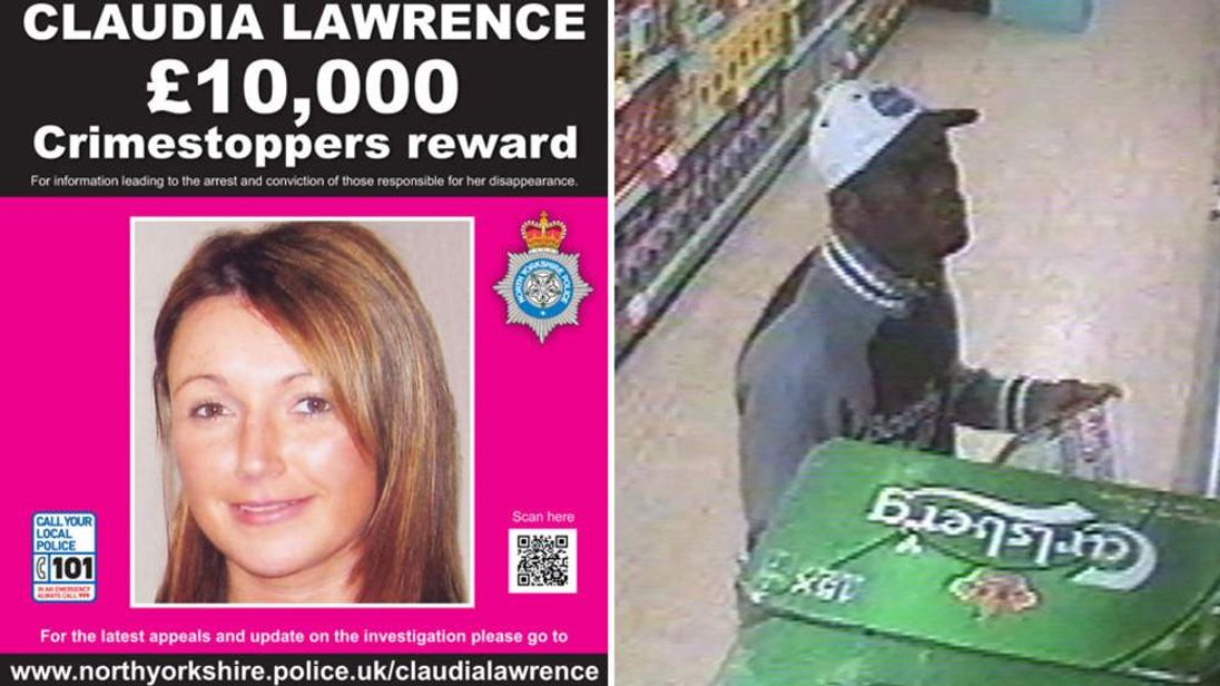Claudia Lawrence Police Appeal For New Information