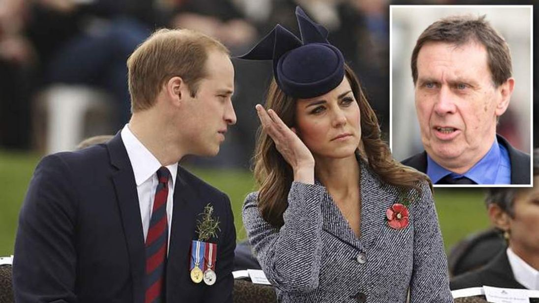 Former News Of The World Royal Editor Clive Goodman has admitted hacking the Duke and Duchess of Cambridge nearly 200 times.