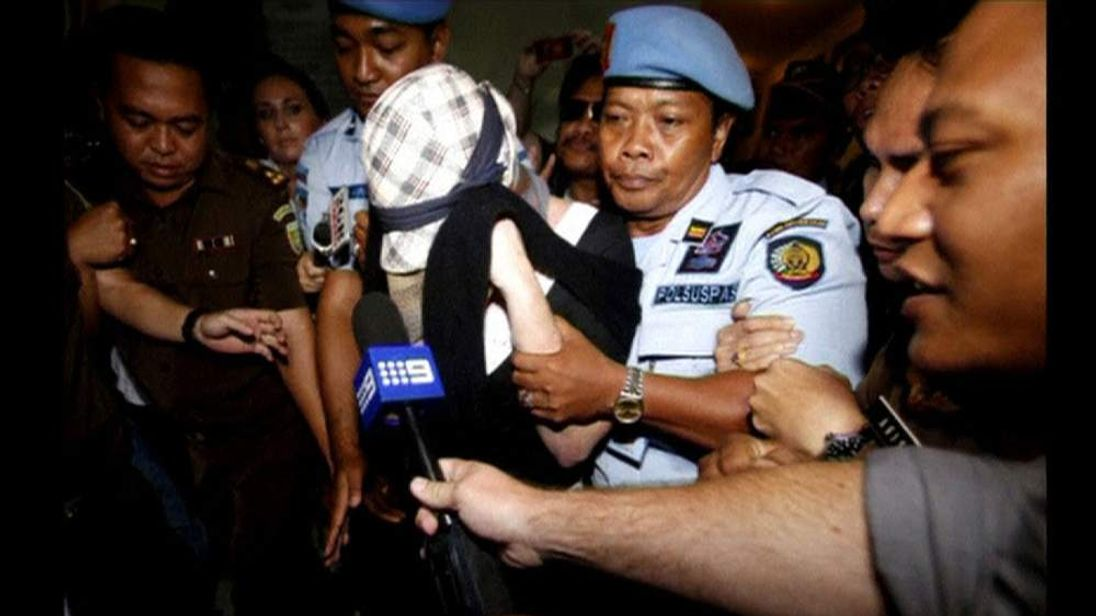 Schapelle Corby has been released from prison