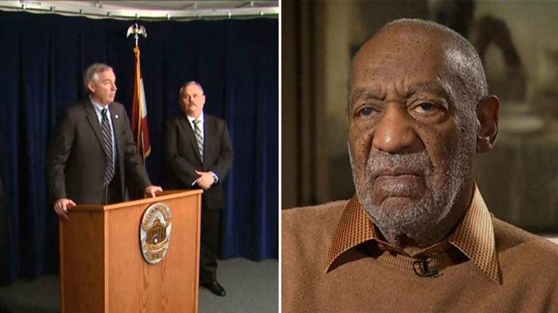 Bill Cosby has been charged over a 2004 sexual assault