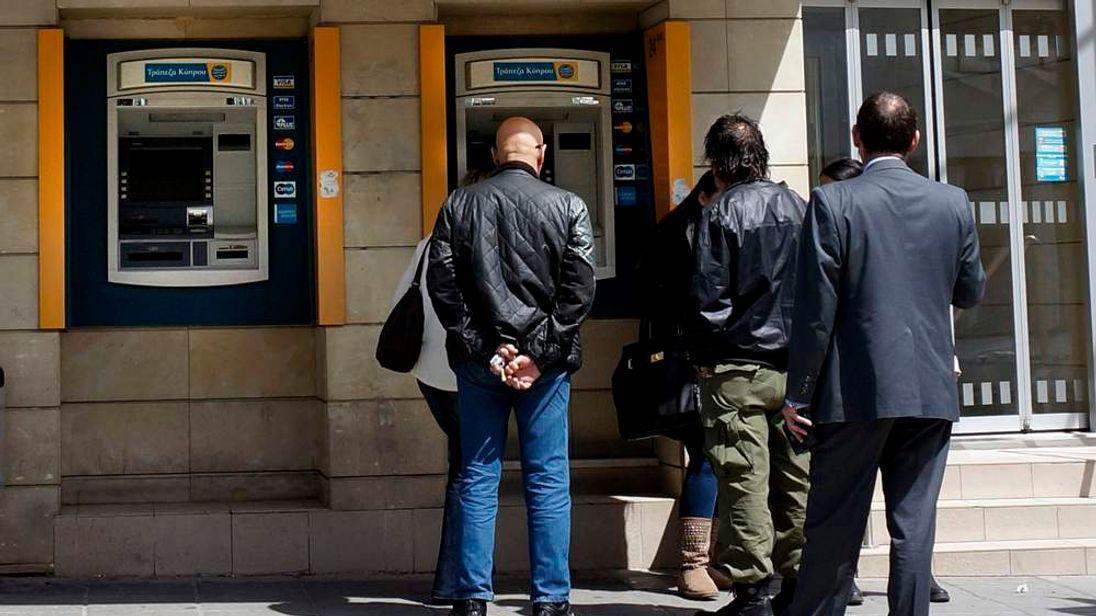 Cyprus Imposes Capital Controls