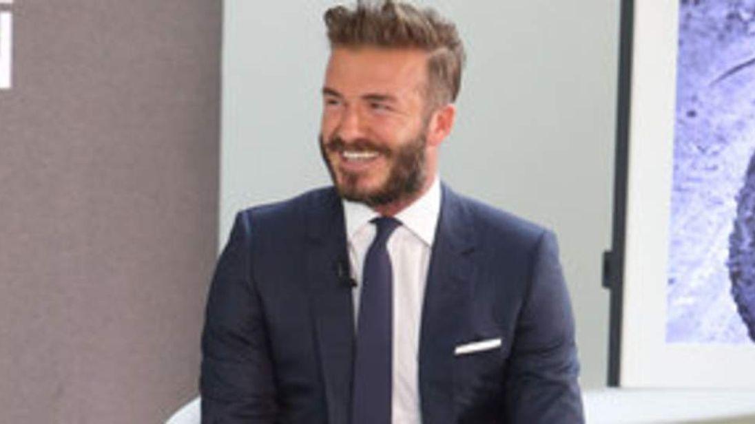Beckham Faces Miami Setback