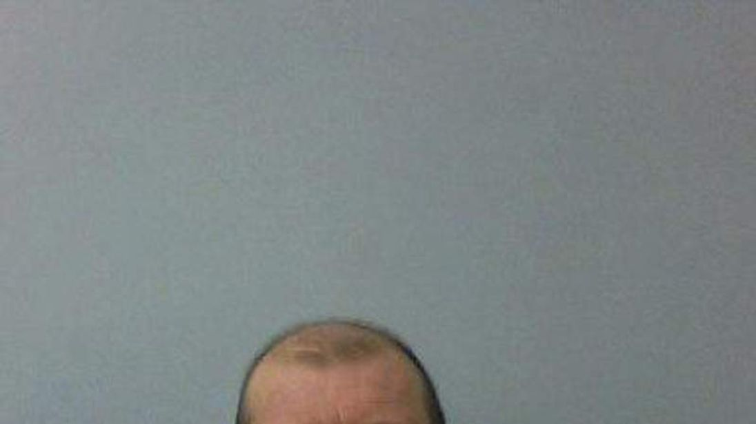 David Goodwin wanted by police