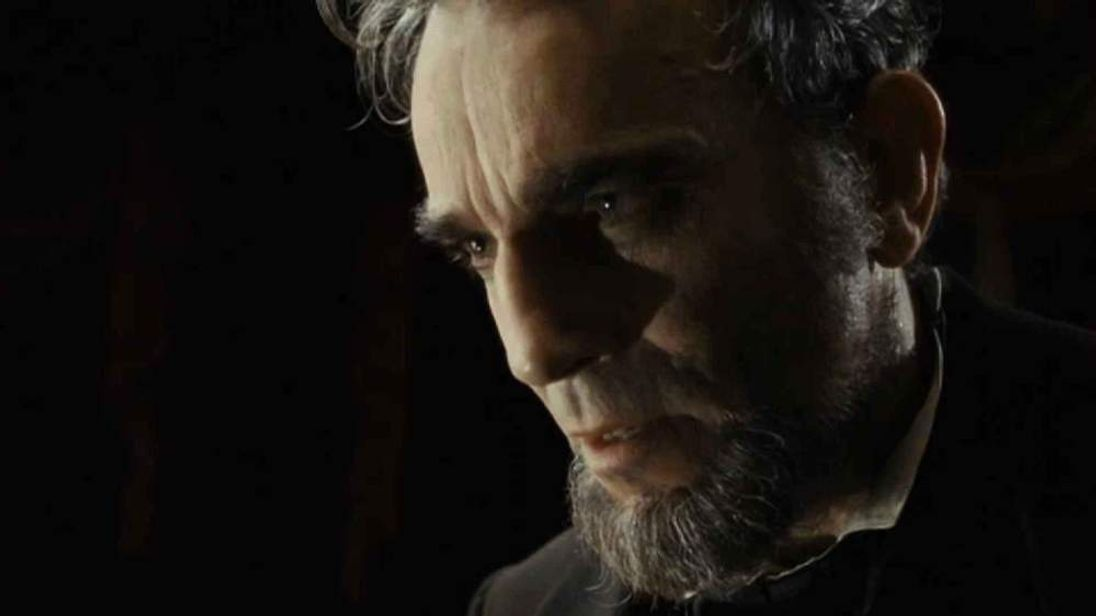 Daniel Day-Lewis in Lincoln (DreamWorks II Distribution)