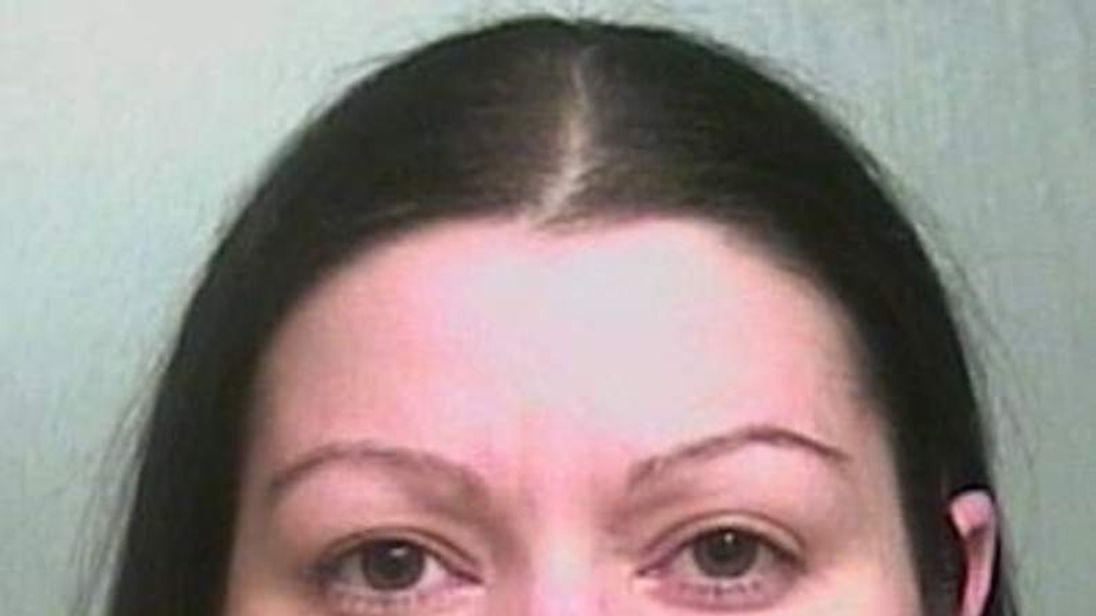 Denise Manco (New Jersey Dept. of Corrections)