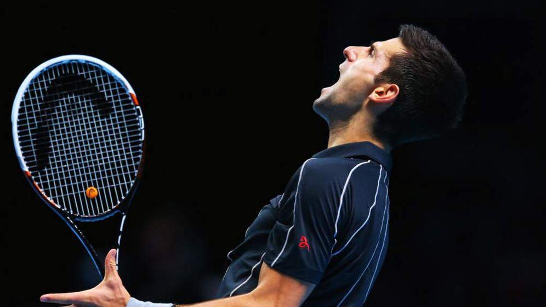 11112013-Novak Djokovic