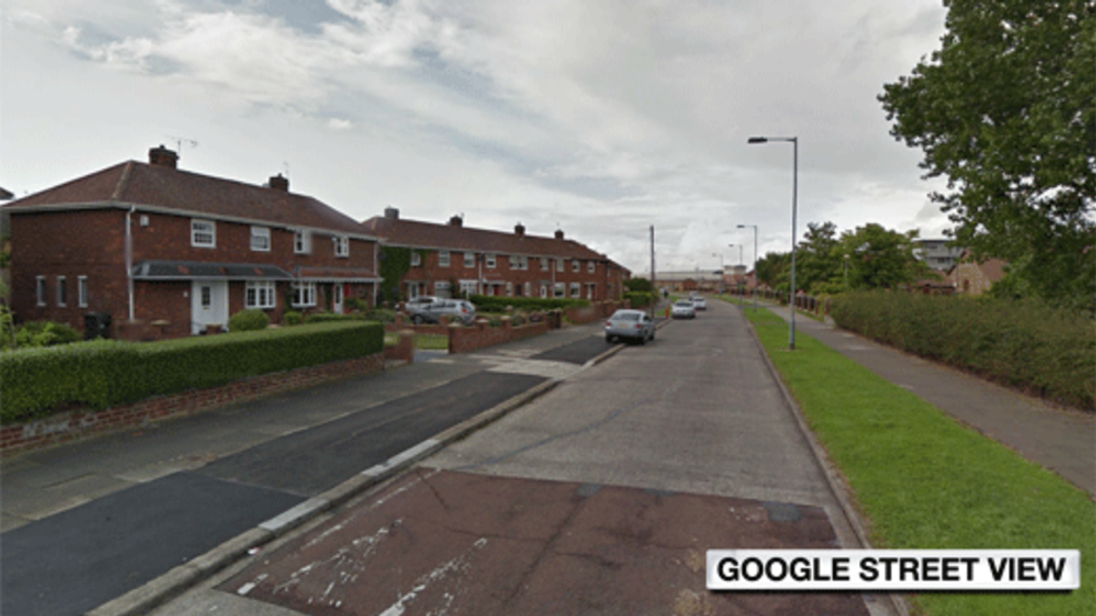 Penrith Road, Middlesbrough