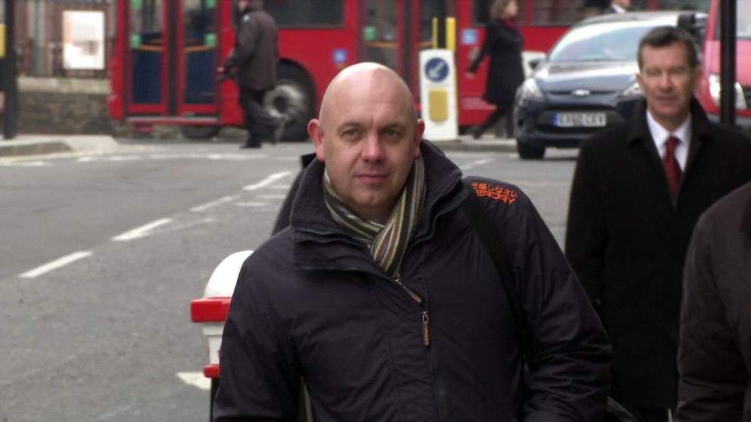 Alan Tierney